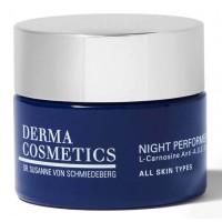 Dermacosmetics Night Performer Cream
