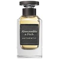 Abercrombie & Fitch Authentic Men Eau de Toilette