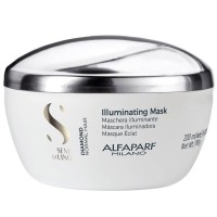Alfaparf Semi Di Lino Diamond Illuminating Mask