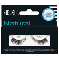 Ardell Natural Glamour Edgy Lashes 406