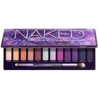 Urban Decay Naked Ultraviolet Eyeshadow Palette