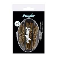 Douglas Collection Blonde Hair Grips