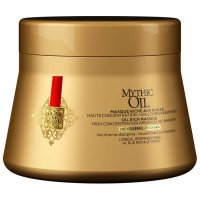 L'Oreal Professionnel L'Oréal Professionnel Mythic Oil Rich Maque Thick Hair