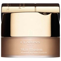 Clarins Skin Illusion Mineral & Plant Extracts Loose Powder Foundation