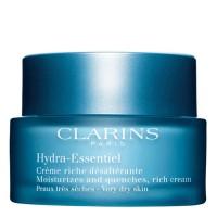 Clarins Hydra-Essentiel Rich Cream Very Dry Skin