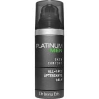 Dr Irena Eris Platinum Men Skin Comfort All-Face Aftershave Balm