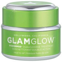 Glamglow Powermud Dual CleanseTreatment Mask