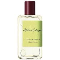 Atelier Cologne Cedrat Enivrant Cologne Absolue Pure Perfume