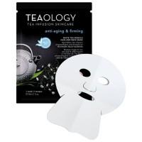 Teaology TEAOLOGY White Tea Miracle Face&Neck Mask